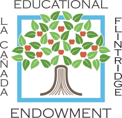 La Cañada Flintridge Educational Endowment logo