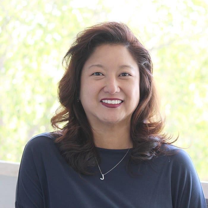 Marilyn Yang - LCFEF Executive Director