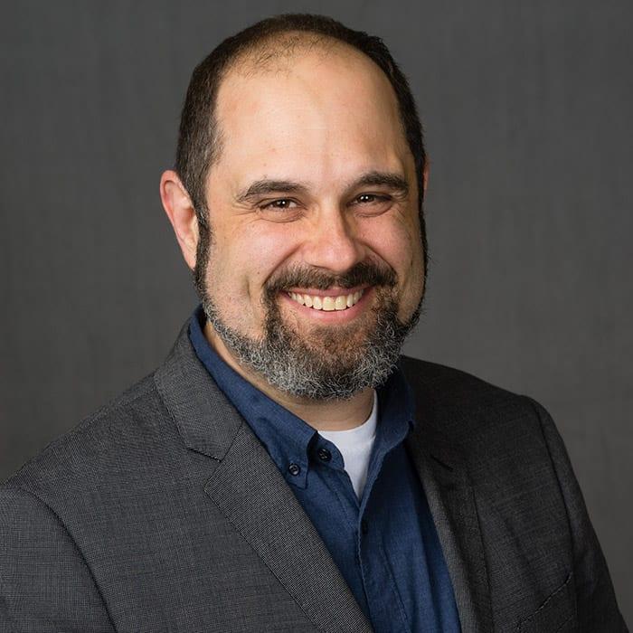 Craig Mazin - Trustee