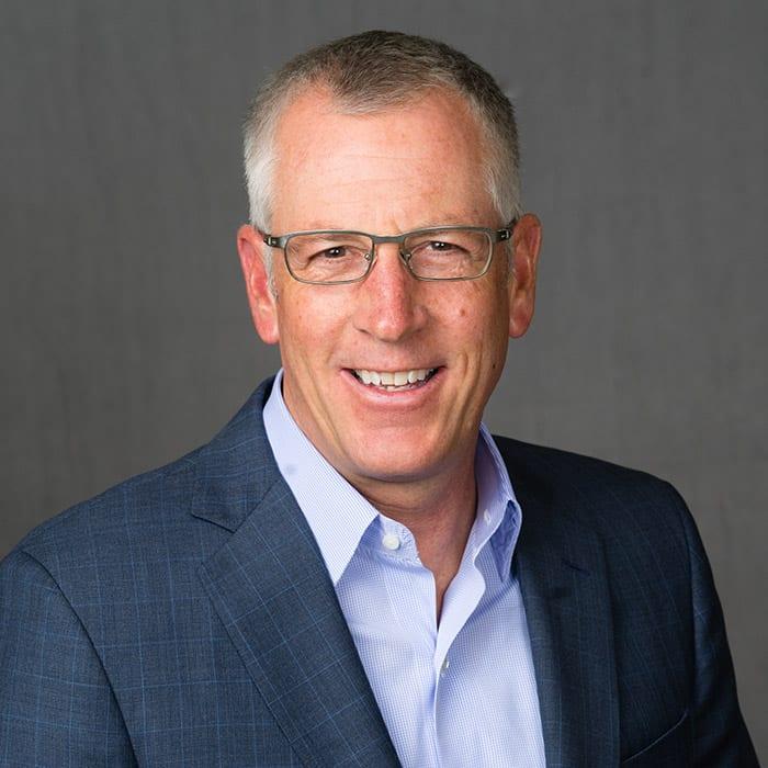 Kevin Martin - Trustee